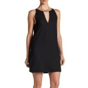 Parker Women's Riviera Side Lace up Dress